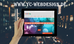 Yc-Webdesign Sommer Angebote (Webdesign & Seo)